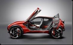 Nissan Gripz Concept (2)