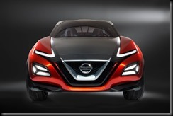Nissan Gripz Concept GayCarBoys (3)