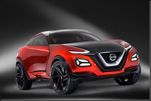Nissan Gripz Concept GayCarBoys (4)