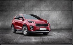 All New Kia Sportage gaycarboys (1)