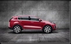 All New Kia Sportage gaycarboys (6)