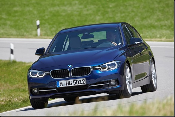 BMW 3 Series range vehicles gaycarboys (1)