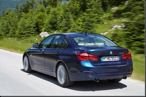 BMW 3 Series range vehicles gaycarboys (7)
