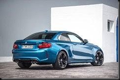 BMW M2 Coupe gaycarboys (1)