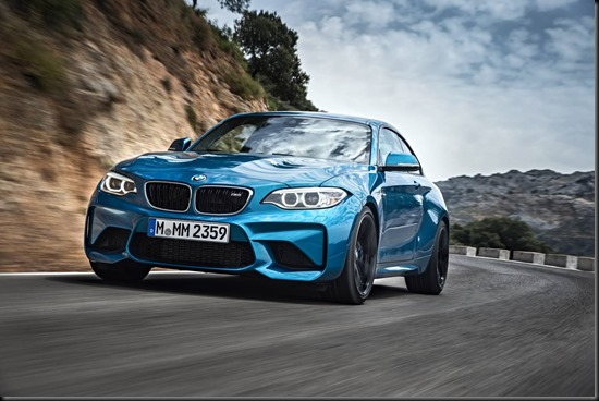 BMW M2 Coupe gaycarboys (2)