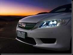 Honda Accord Sport Hybrid GayCarBoys (3)