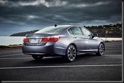 Honda Accord Sport Hybrid GayCarBoys (4)