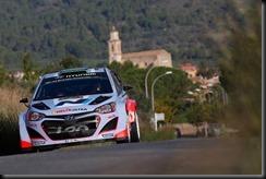 i20 WRC - Rally de Espana gaycarboys