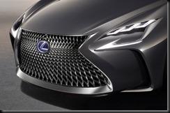 Lexus LF-FC concept gaycarboys (12)