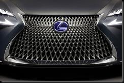 Lexus LF-FC concept gaycarboys (13)