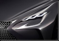 Lexus LF-FC concept gaycarboys (15)