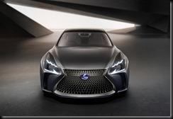 Lexus LF-FC concept gaycarboys (1)