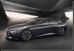 Lexus LF-FC concept gaycarboys (4)