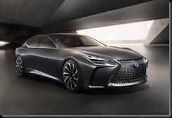 Lexus LF-FC concept gaycarboys (5)