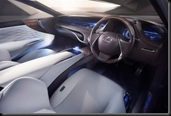 Lexus LF-FC concept gaycarboys (7)