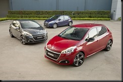 Peugeot 208 2016 gaycarboys (17)
