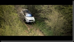 Range Rover Evoque Convertible testing at Eastnor gaycarboys (3)