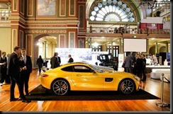 Special Edition SL 500 unveiled at Motorclassica gaycarboys  (10)