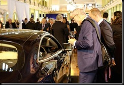 Special Edition SL 500 unveiled at Motorclassica gaycarboys  (5)