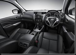 2015 Nissan NP300 Navara GayCarBoys (3)