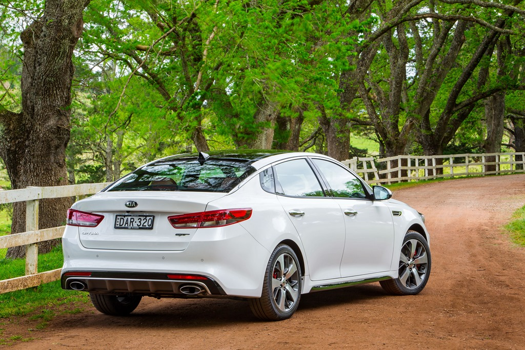 kia s new flagship we tested optima gt turbo in country australia gaycarboys com. Black Bedroom Furniture Sets. Home Design Ideas