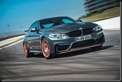 BMW M4 GTS and BMW 3.0 CSL Homage receive 2015 Auto Bild Sports Car of the Year award GAYCARBOYS (2)