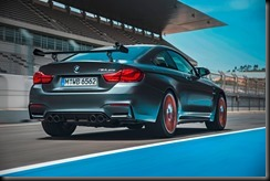 BMW M4 GTS and BMW 3.0 CSL Homage receive 2015 Auto Bild Sports Car of the Year award GAYCARBOYS (3)
