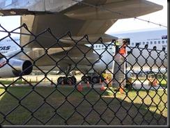 HARS 747 400 wollongong (5)