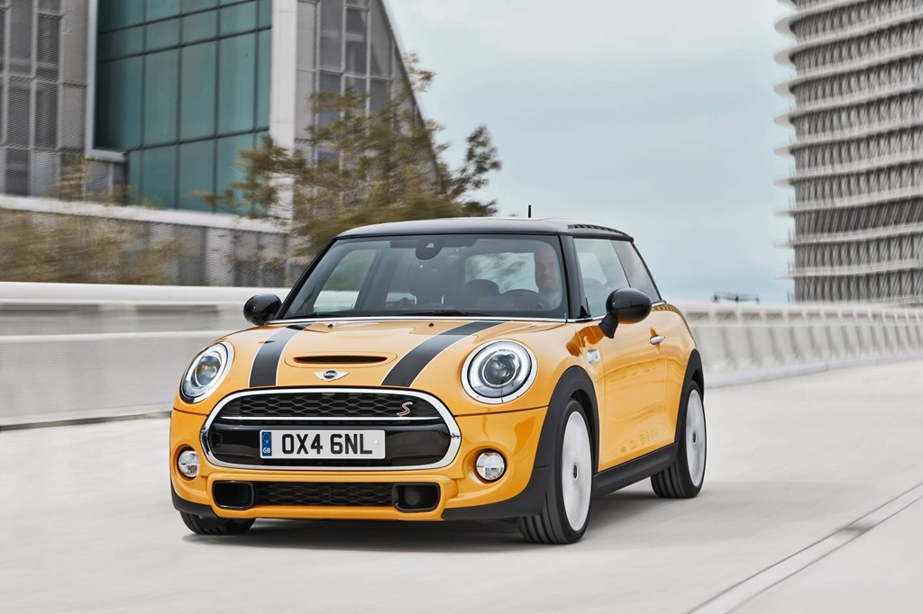 Mini At The Los Angeles Auto Show 2015 Gaycarboyscom Is Now At