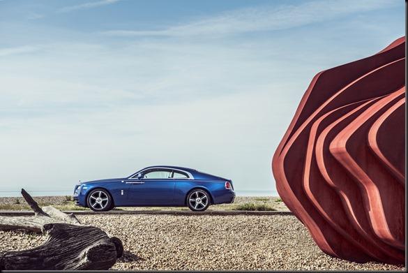 Rolls Royce Wraith gaycarboys (2)
