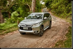 2016 Pajero Sport EXCEED GAYCARBOYS  (37)