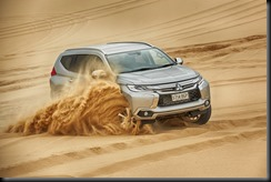 2016 Pajero Sport EXCEED GAYCARBOYS  (57)