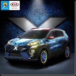 2nd generation Kia X-Car gaYCARBOYS (2)