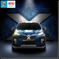 2nd generation Kia X-Car gaYCARBOYS (3)