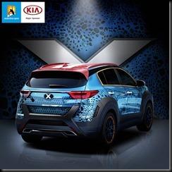 2nd generation Kia X-Car gaYCARBOYS (4)