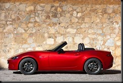 All-New Mazda MX-5 GayCarBoys (1)