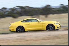 All New Mustang at Ford Australia Proving Ground 50th Anniversary gaycarboys (8)