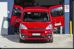 Citroen Berlingo 001