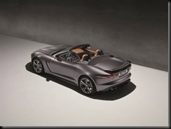 aguar F-TYPE SVR Convertible gaycarboys