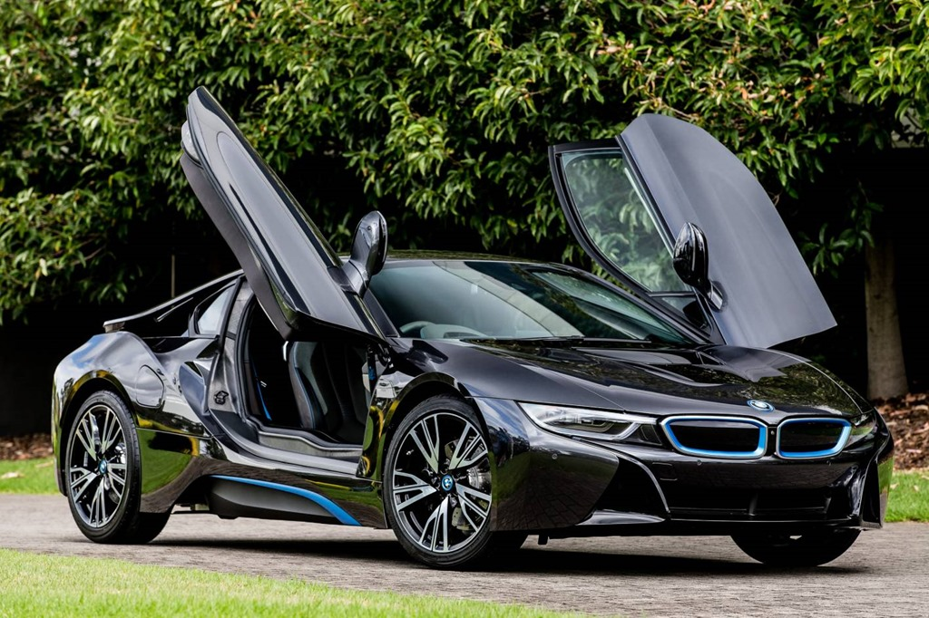 Bmw I8 An Epiphany On Wheels Gaycarboys Com