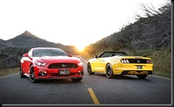 Ford Mustang 2016 gaycarboys (2)