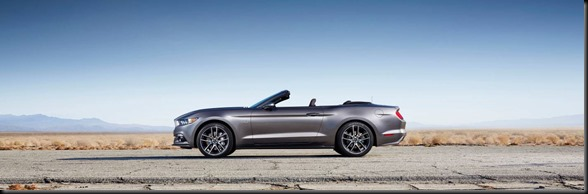 Ford Mustang 2016 gaycarboys