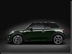 Mini John Cooper Works Cabrio convertible GayCarBoys (10)