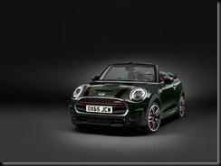 Mini John Cooper Works Cabrio convertible GayCarBoys (5)