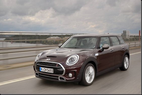 Mini Clubman 6 door gaycarboys (1)