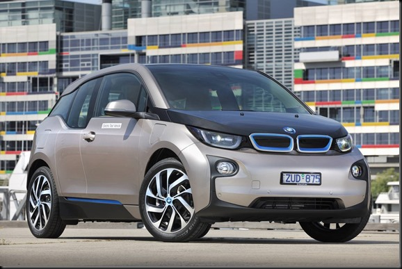 BMW i3 gaycarboys (1)