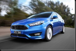 Ford Focus LZ Sport (2)