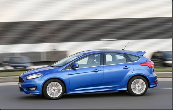 Ford Focus LZ Sport (4)
