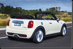 MINI Cooper S Convertible - 2016 gaycarboys (3)