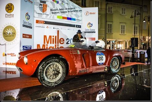 1931 Alfa Romeo 6C 1750 GS Zagato has won the 2016 Mille Miglia GAYCARBOYS (1)